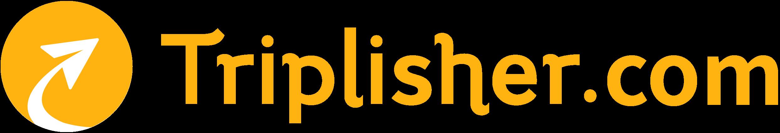 Triplisher Blog