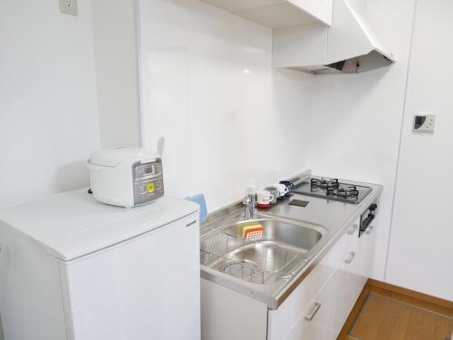 完整的廚房功能